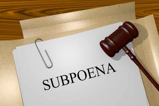 3 Tips for Serving Subpoenas | Tristar Private Investigation