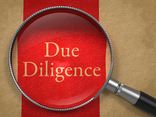 Performing Your Due Diligence Before a Business Deal